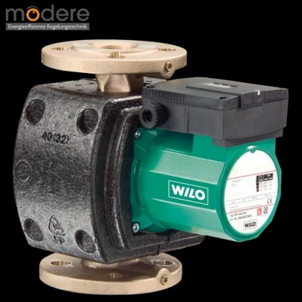 Wilo TOP-Z 30/7 Zirkulationspumpe 180 mm 2048340