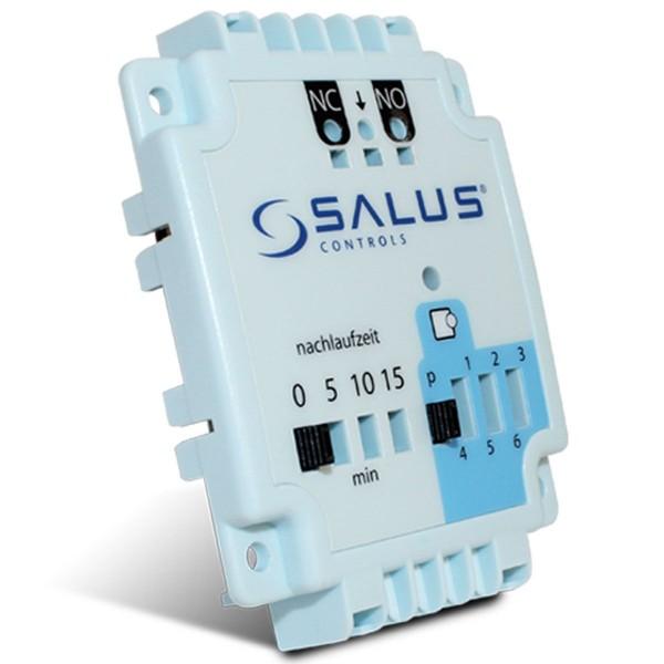Salus PL06 Pumpenlogikmodul 230 Volt 132130 mit Pumpenschutzfunktion