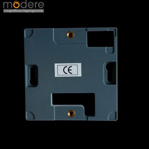 Salus Montageadapter für Aufputz Raumthermostate 120500