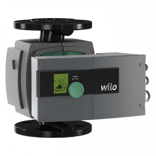 Wilo Stratos 40/1-10 Umwälzpumpe 220 mm 2103613
