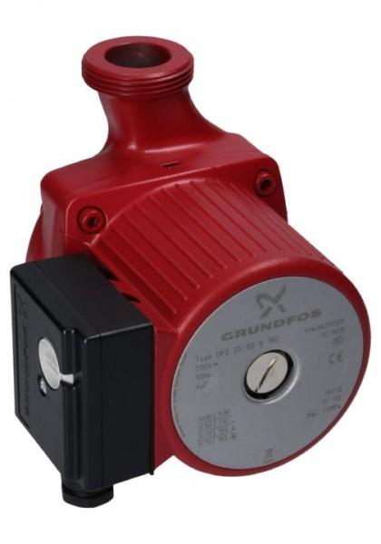 Grundfos UPS 25-80 N Trinkwasser Zirkulationspumpe 180 mm 99255525