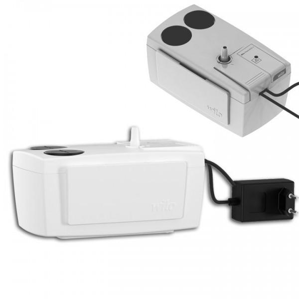 Wilo Plavis 013-C automatische Kondensathebeanlage 1,1 Liter 2528555
