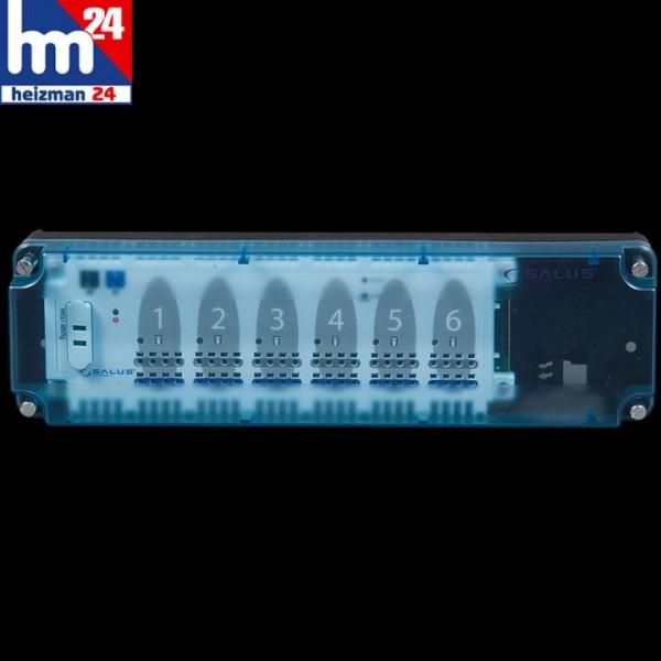 Salus Regelklemmleiste KL 06 24 V 132120