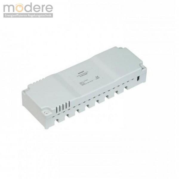Menred H-box208 Regelklemmleiste H208 230 V 8 Kanäle