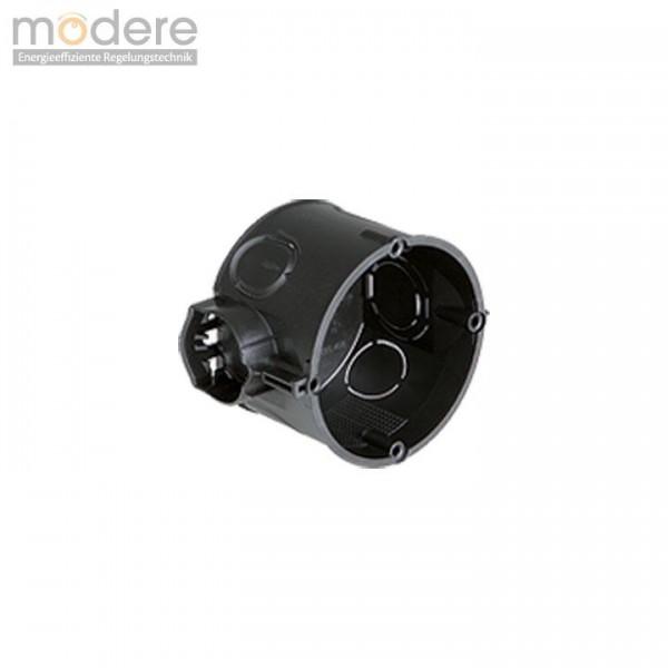 25 x KAISER 1055-04 Gerätedose Unterputz flach 60 / 46 mm ohne Geräteschrauben
