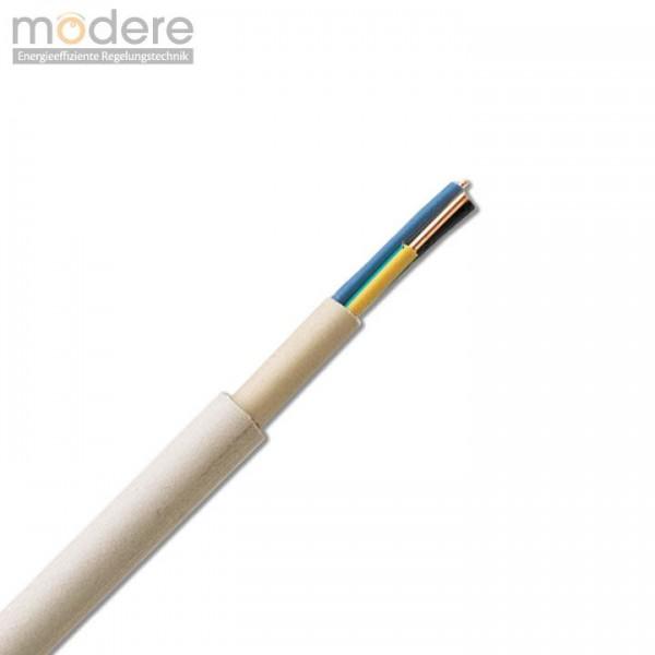 NYM-J 3X1,5 PVC-Mantelleitung 100 Meter Ring