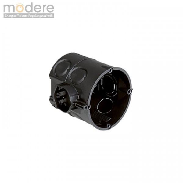 25 x KAISER 1555-04 Gerätedose Unterputz tief 60 / 66 mm ohne Geräteschrauben