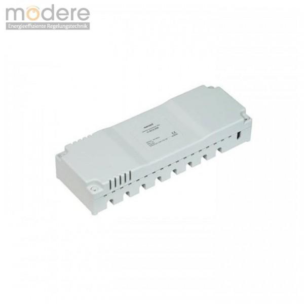 Menred H-box212 Regelklemmleiste H212 230 V 12 Kanäle