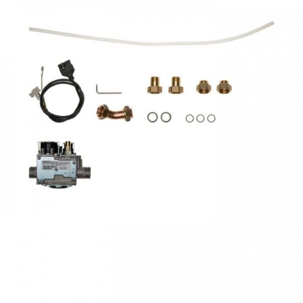 Brötje Gasventil Siemens VGU 8 Umbausatz für WGB 2.15-2.28 und WGB 2N.50 638975 / 7727689