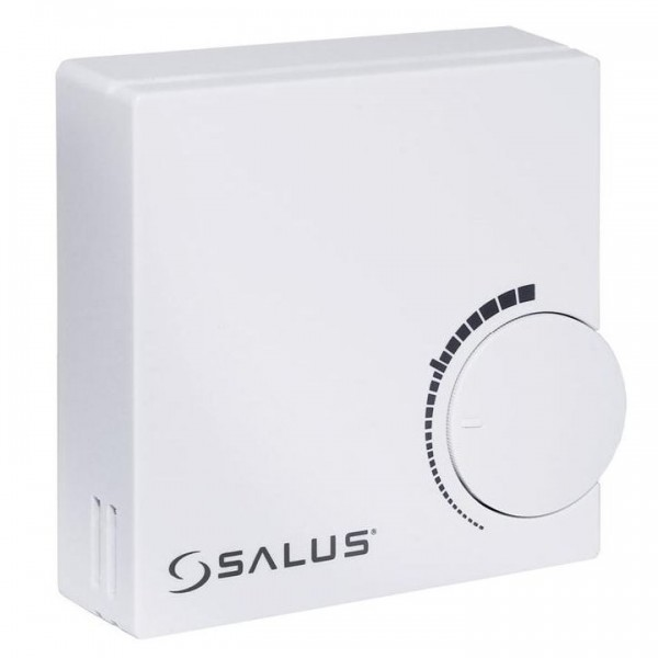 Salus Elektronischer Raumthermostat RT 10 Triac 412102