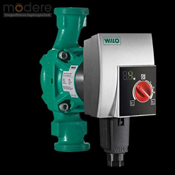 Wilo Yonos PICO 25/1-4 Hocheffizienzpumpe 180 mm 4164002