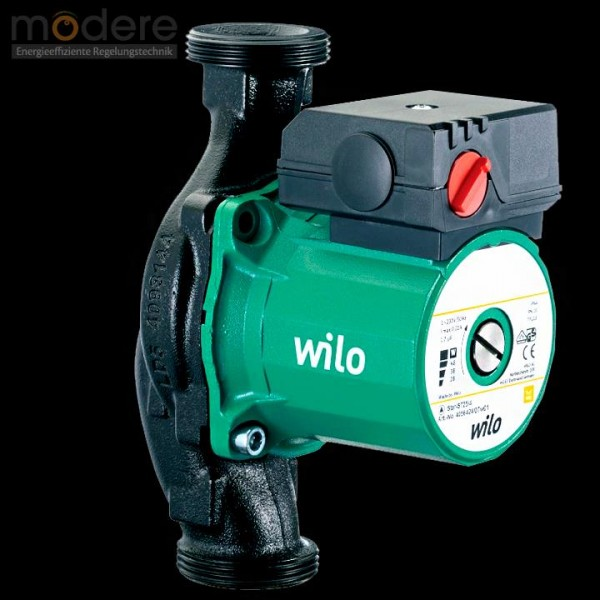 Wilo Star STG 25/6 Solar Umwälzpumpe 4050266